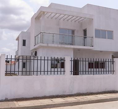Modelo Lisianto - Glakeni Imobiliária
